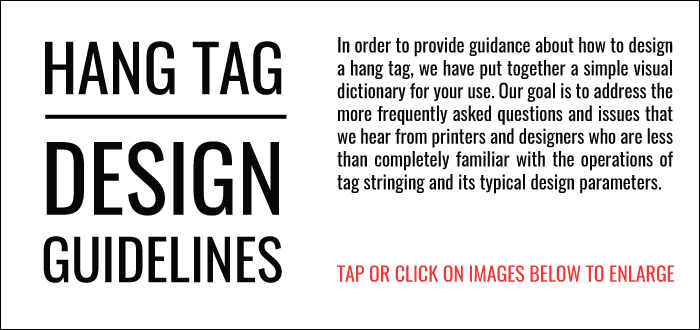 design guidelines m f stringing