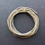 A coil of our heavyweight bell cord.