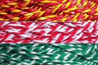 Examples of custom string.